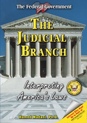 Picture of The Judicial Branch: Interpreting America's Laws