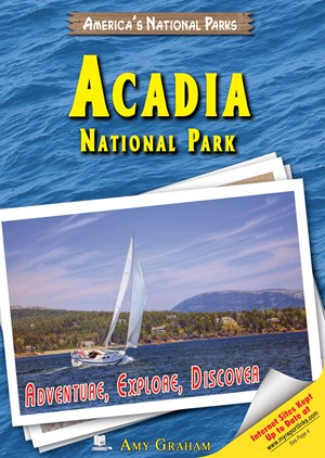 Picture of Acadia National Park: Adventure, Explore, Discover