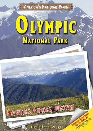 Picture of Olympic National Park: Adventure, Explore, Discover