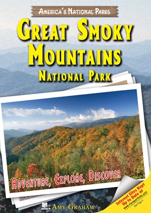 Picture of Great Smoky Mountains National Park: Adventure, Explore, Discover
