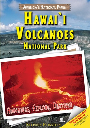 Picture of Hawai'i Volcanoes National Park: Adventure, Explore, Discover
