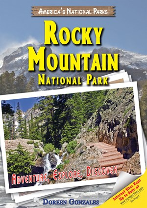 Picture of Rocky Mountain National Park: Adventure, Explore, Discover