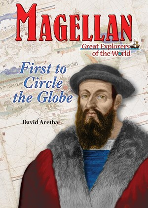 Picture of Magellan: First to Circle the Globe