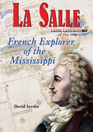 Picture of La Salle: French Explorer of the Mississippi