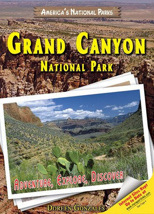 Picture of Grand Canyon National Park: Adventure, Explore, Discover