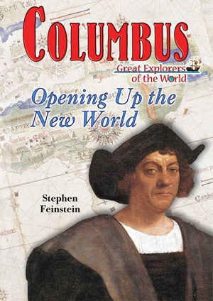 Picture of Columbus: Opening Up the New World