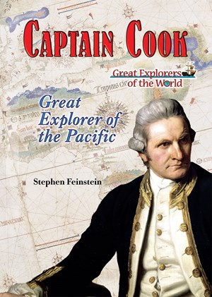 Picture of Captain Cook: Great Explorer of the Pacific