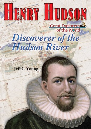 Picture of Henry Hudson: Discoverer of the Hudson River