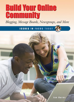 Picture of Build Your Online Community: Blogging, Message Boards, Newsgroups, and More