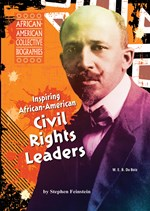 "<h2><a href=""http://www.enslow.com/books/Inspiring_African_American_Civil_Rights_Leaders/240"">Inspiring African-American Civil Rights Leaders</a></h2>"