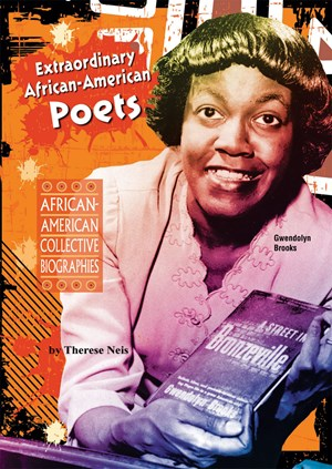 Picture of Extraordinary African-American Poets