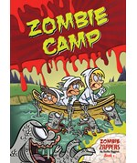 "<h2><a href=""http://www.speedingstar.com/books/Zombie_Camp/4143"">Zombie Camp: <i>Zombie Zappers Book 1</i></a></h2>"