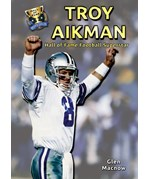 "<h2><a href=""http://www.speedingstar.com/books/Troy_Aikman/4155"">Troy Aikman: <i>Hall of Fame Football Superstar</i></a></h2>"