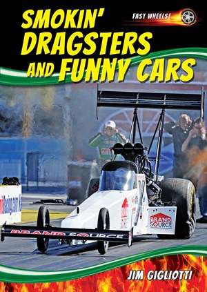 Picture of Smokin' Dragsters and Funny Cars: