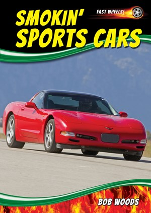 Picture of Smokin' Sports Cars: