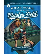 "<h2><a href=""http://www.speedingstar.com/books/Foul_Ball_Frame_up_at_Wrigley_Field/4206"">Foul Ball Frame-up at Wrigley Field: <i>The Baseball Geeks Adventures Book 2</i></a></h2>"