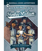 "<h2><a href=""http://www.speedingstar.com/books/Bossing_the_Bronx_Bombers_at_Yankee_Stadium/4208"">Bossing the Bronx Bombers at Yankee Stadium: <i>The Baseball Geeks Adventures Book 4</i></a></h2>"