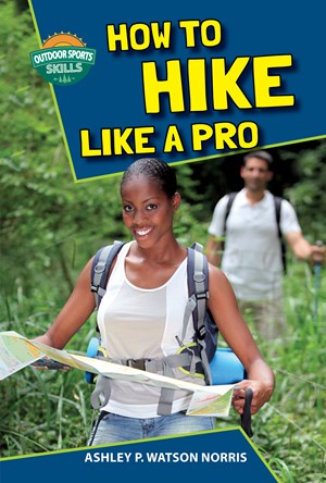 Picture of How to Hike Like a Pro