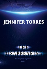 """<h2><a href=""""http://www.bluewaveclassroom.com/books/The_Disappearing/4227"""">The Disappearing: <i>The Briny Deep Mysteries Book 1</i></a></h2>"""