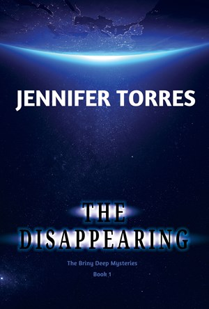 Picture of The Disappearing: The Briny Deep Mysteries Book 1