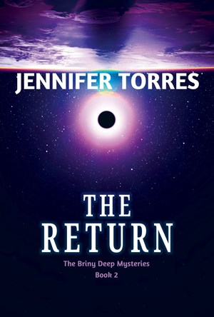 Picture of The Return: The Briny Deep Mysteries Book 2
