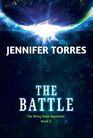Picture of The Battle: The Briny Deep Mysteries Book 3