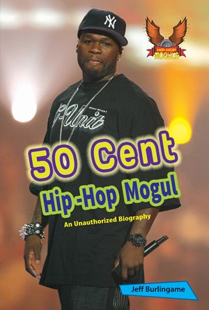 Picture of 50 Cent: Hip-Hop Mogul