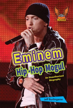 Picture of Eminem: Hip-Hop Mogul