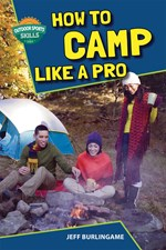 "<h2><a href=""http://www.speedingstar.com/books/How_to_Camp_Like_a_Pro/4263"">How to Camp Like a Pro</a></h2>"