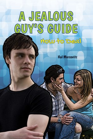 Picture of A Jealous Guy's Guide: How to Deal
