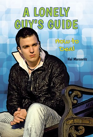 Picture of A Lonely Guy's Guide: How to Deal
