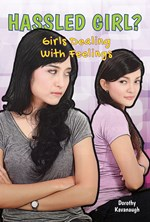 "<h2><a href=""http://www.jasminehealth.com/books/Hassled_Girl/4249"">Hassled Girl?: <i>Girls Dealing With Feelings</i></a></h2>"