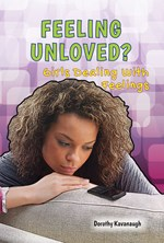 "<h2><a href=""http://www.jasminehealth.com/books/Feeling_Unloved/4252"">Feeling Unloved?: <i>Girls Dealing With Feelings</i></a></h2>"