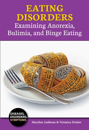 Picture of Eating Disorders: Examining Anorexia, Bulimia, and Binge Eating