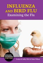 "<h2><a href=""http://www.jasminehealth.com/books/Influenza_and_Bird_Flu/4302"">Influenza and Bird Flu: <i>Examining the Flu</i></a></h2>"