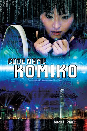 Picture of Code Name Komiko