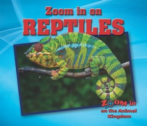 Picture of Reptiles: