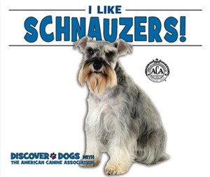 Picture of I Like Schnauzers!: