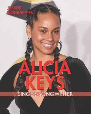 Picture of Alicia Keys: Singer-Songwriter