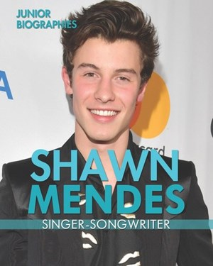 Picture of Shawn Mendes: Singer-Songwriter