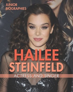 Picture of Hailee Steinfeld: Actress and Singer