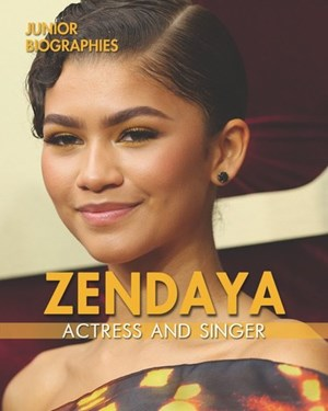 Picture of Zendaya: Actress and Singer