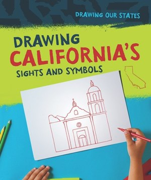 Picture of Drawing California's Sights and Symbols: