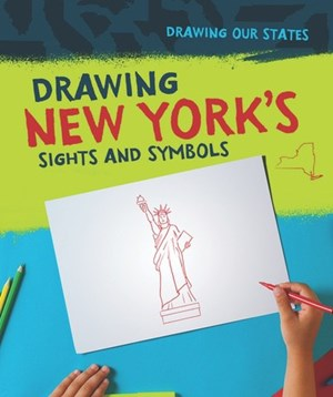 Picture of Drawing New York's Sights and Symbols: