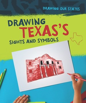 Picture of Drawing Texas's Sights and Symbols: