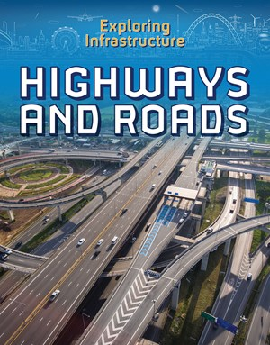 Picture of Highways and Roads: