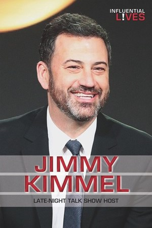 Picture of Jimmy Kimmel: Late-Night Talk Show Host