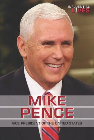 Picture of Mike Pence: Vice President of the United States