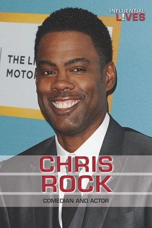 Picture of Chris Rock: Comedian and Actor