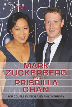 Picture of Mark Zuckerberg and Priscilla Chan: Top Couple in Tech and Philanthropy